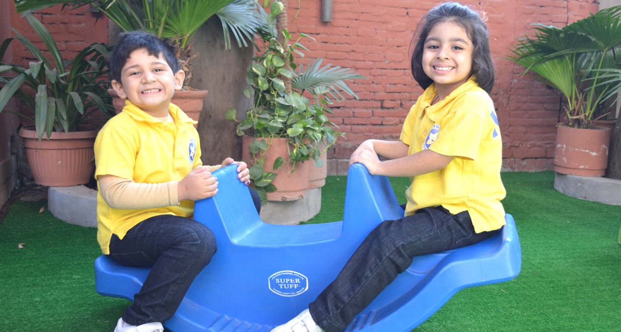 Admission at NGS - Best Preschool in lahore