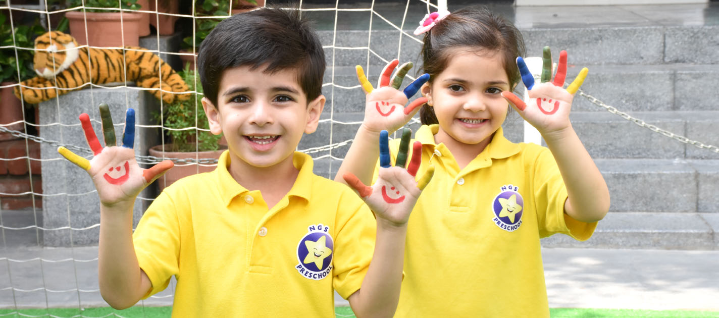 Our Goals - NGS Preschool as one of the top 5 preschools in lahore.