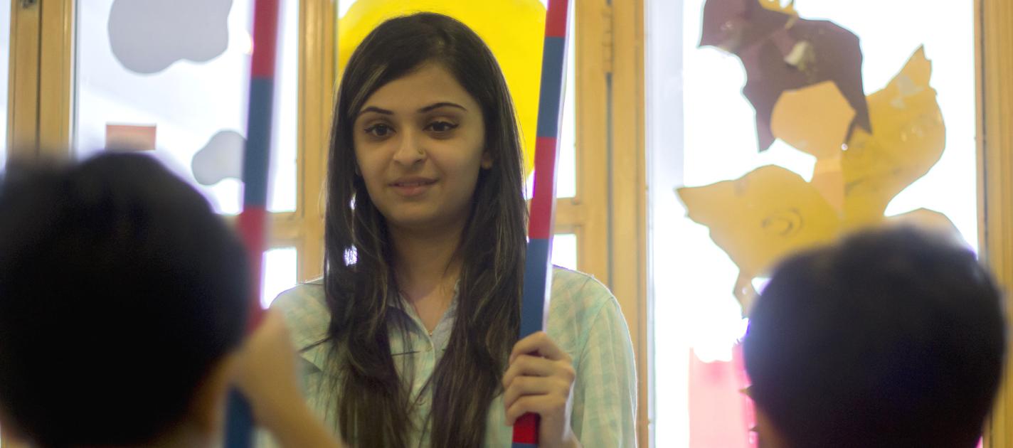TEAM - NGS Preschool the best Montessori school in Lahore