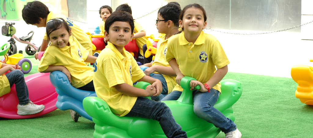 Franchise Opportunity - NGS Preschool best nursery school in Lahore